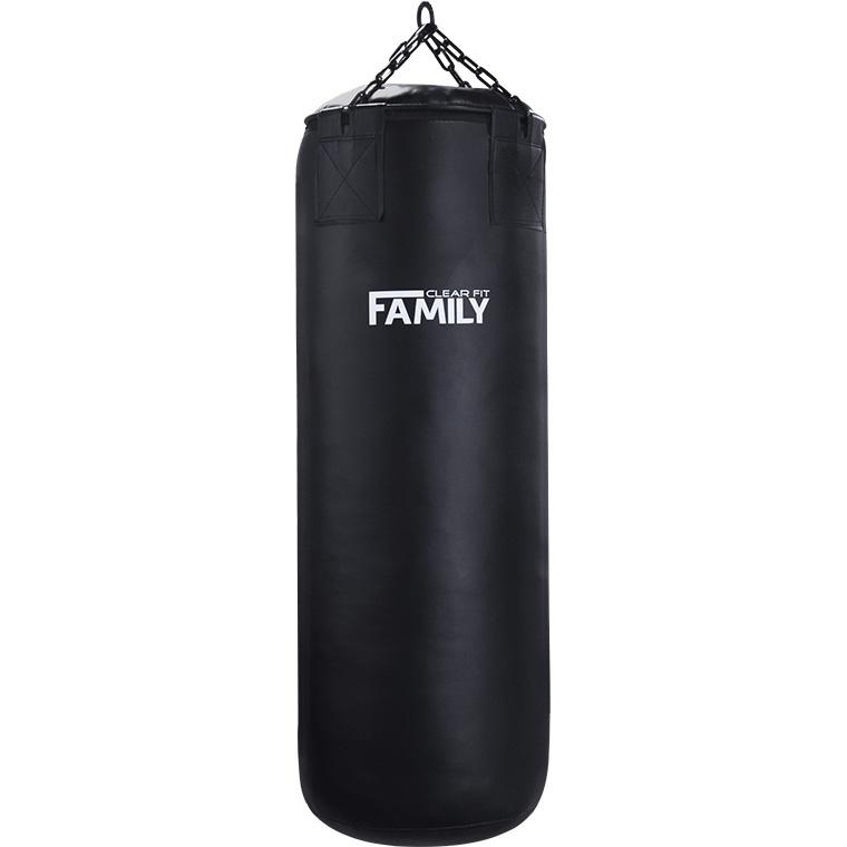 Боксерский мешок подвесной Family PNK 70-120
