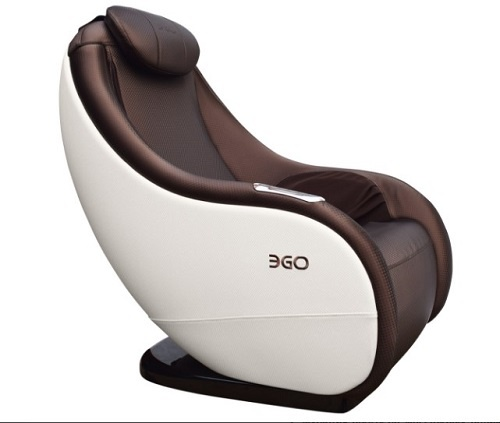 Кресло EGO LOUNGE CHAIR латте