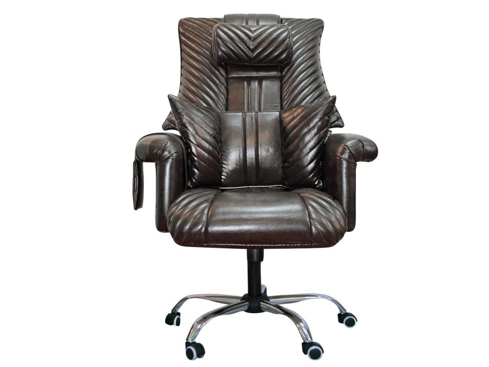 Кресло EGO PRIME V2 EG1003 PRESIDENT LUX карамель