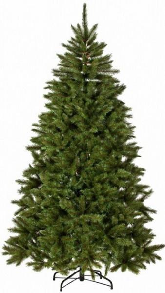 Сосна Triumph Tree Женева зеленая 155 см