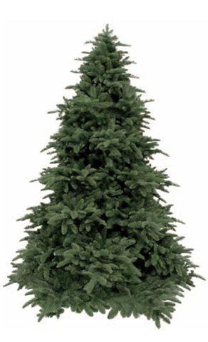 Ель Triumph Tree Нормандия темно-зеленая 155 см