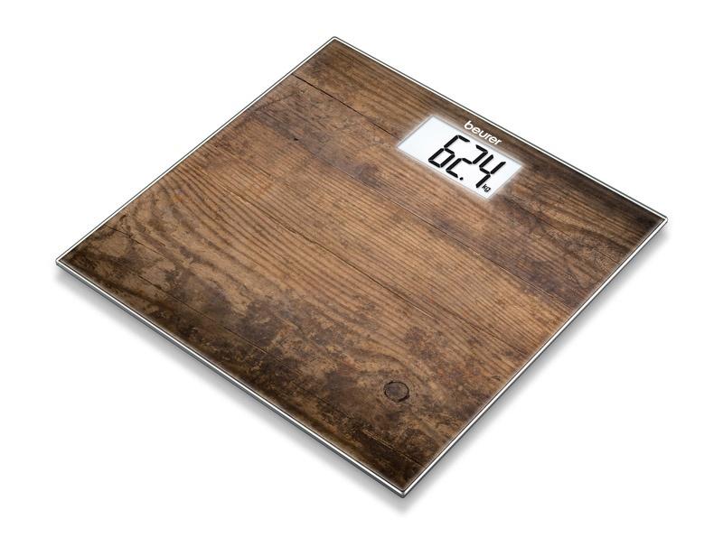 GS203 Wood