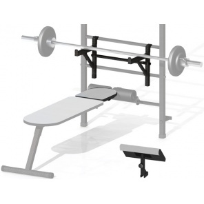Силовая скамья Kampfer KSW professional Bench Press