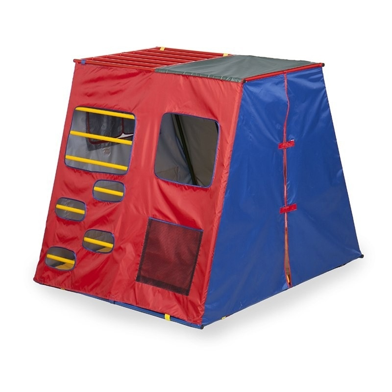 Палатка цветная стандарт