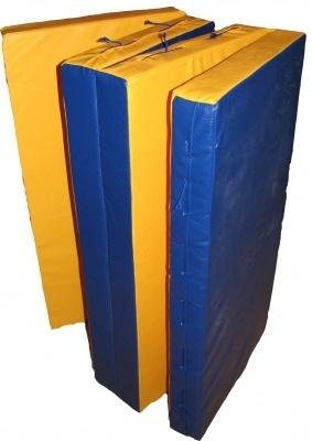 №7 синий/желтый, винилискожа