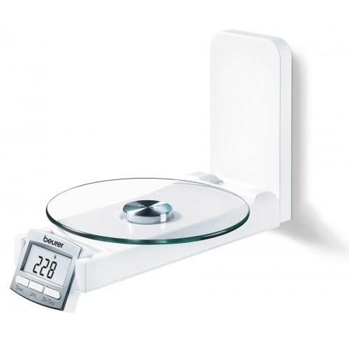Весы кухонные электронные настенные Beurer KS52