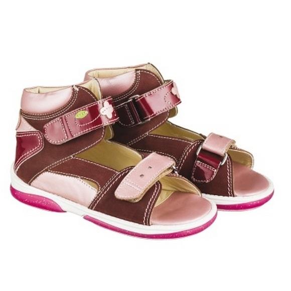 1bc187d4a Детская профилактическая обувь MEMO Monaco DRMC 3HC с бесплатной ...