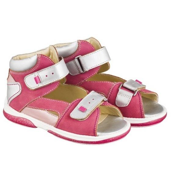 c238b6ab3 Детская профилактическая обувь MEMO Monaco DRMC 3JD с бесплатной ...