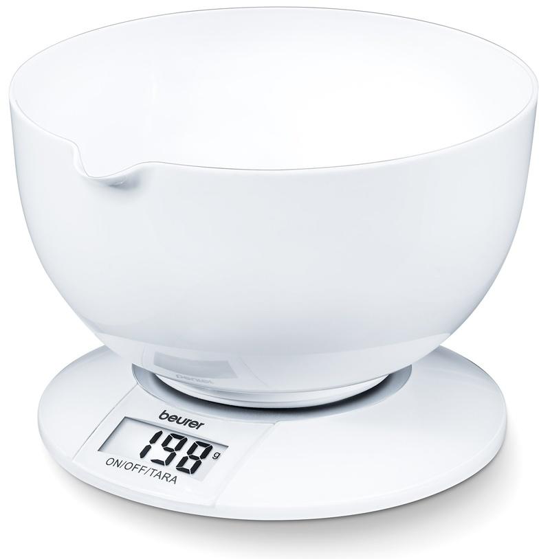 Весы кухонные электронные Beurer KS32