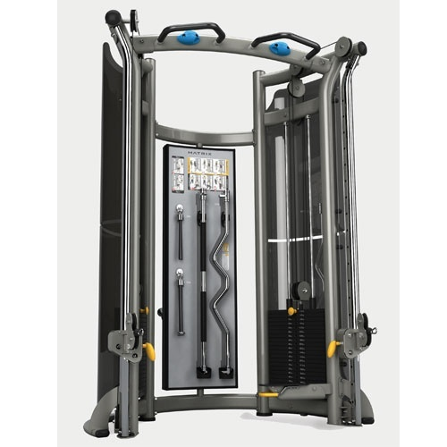 MSFT300 FUNCTIONAL TRAINER