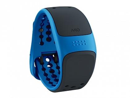 VELO Blue Large (57P-BLU), синий / серый