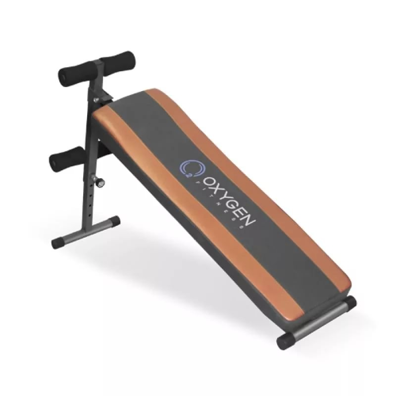 FLAT SIT UP BOARD