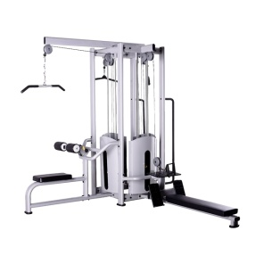 Силовая станция Bronze Gym BS-8848 C