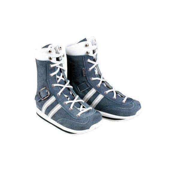 f9bf9601 Ортопедическая обувь для детей С ДЦП MEMO Sprint 1CH с бесплатной ...