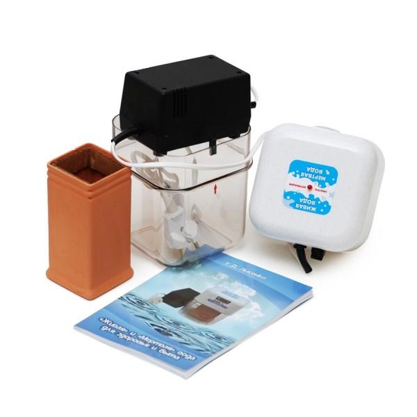 Электроактиватор живой и мертвой воды Акваприбор АП-1 исполнение 1