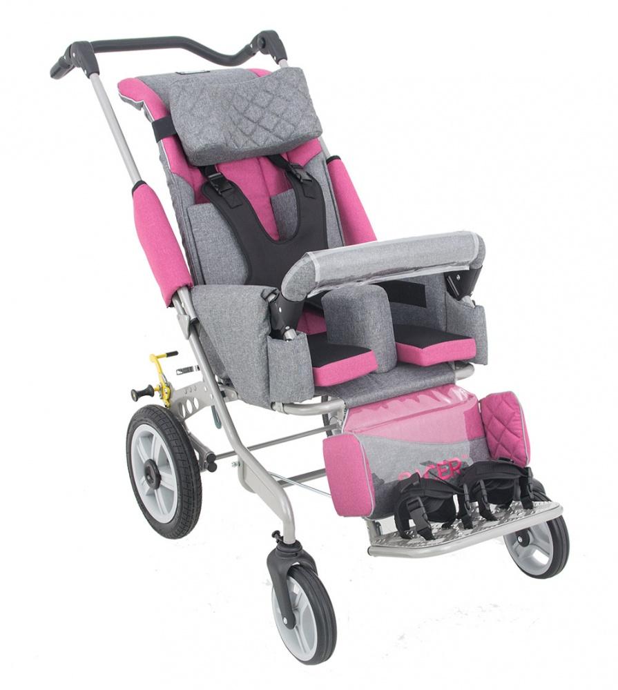 Детские коляски для детей с дцп прогулочные фото