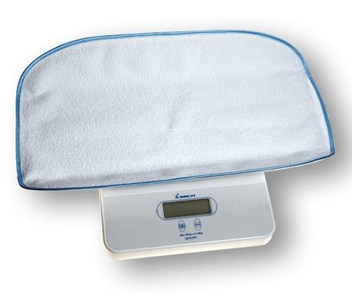 Детские электронные весы для новорожденных Momert 6420