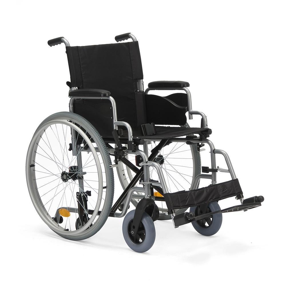 H001 с доп. колесами (ширина сиденья: 44.5 см)