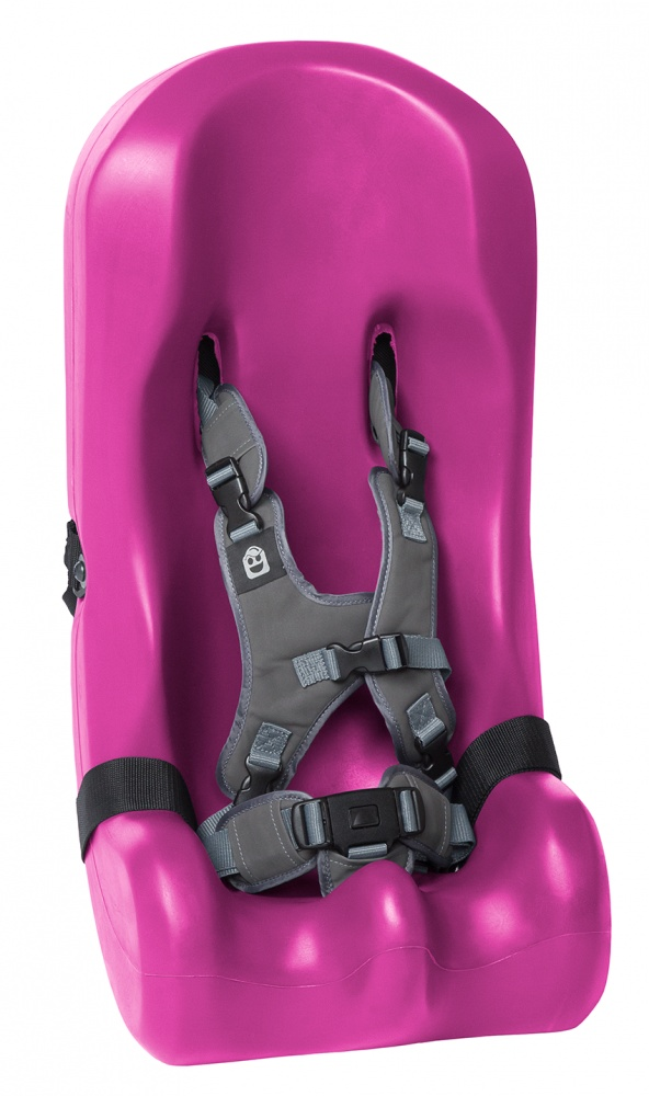 Sitter (розовый) (размер: 1)