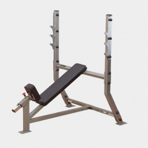 Скамья для жима Body Solid Pro-Club SIB359G