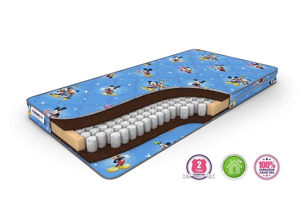 Baby Dream TFK (размер: 60х120 см)