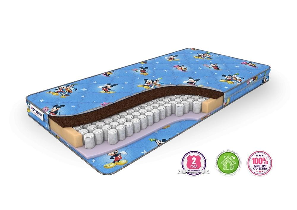 Baby Sleep Dream TFK (размер: 60х120 см)