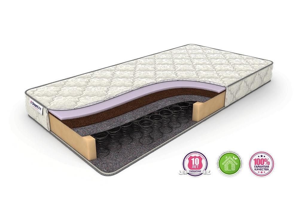 Single Foam Hard BS-120 (размер: 80х200 см)