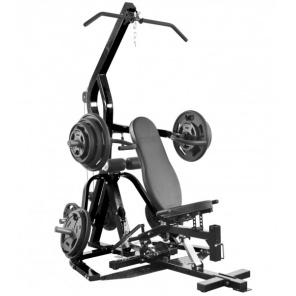 Силовой комплекс Powertec Lever Gym TM WB-LS14-B