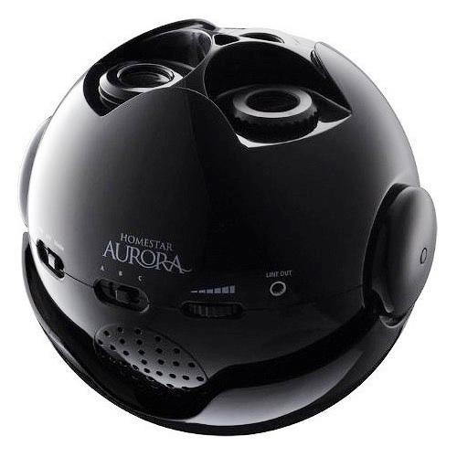 Aurora Alaska (55946) черный