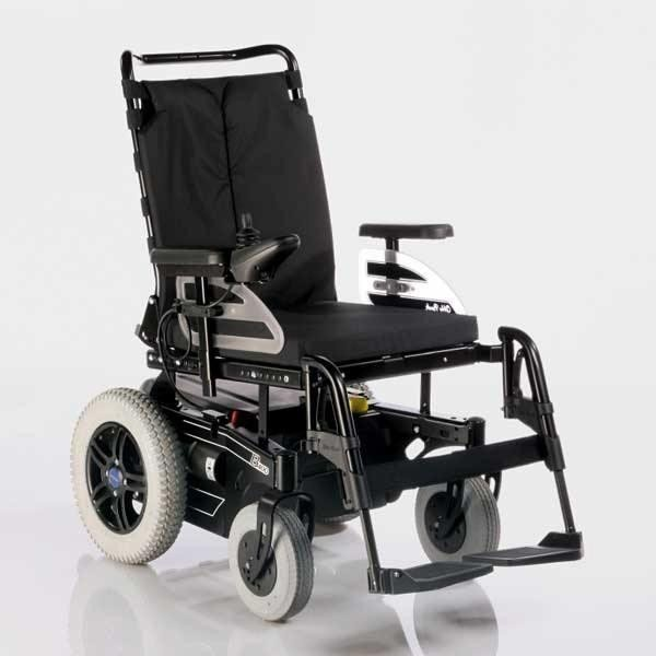 B400 (AGM 50 Ам/час) (ширина сиденья: 38 см)