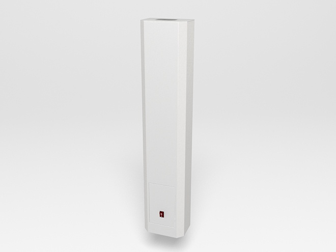 МСК-910 без подставки, настенный
