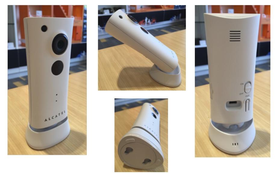 IPC-21FX  (IP камера)