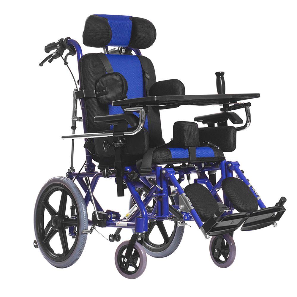 Кресло-коляска для детей Ortonica Olvia 20 UU с капюшоном