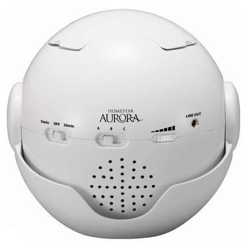 Aurora Alaska (55945) белый