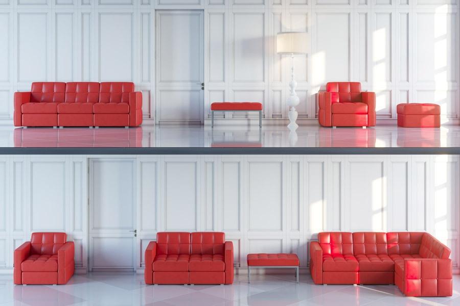 Quanto (цвет: красный)