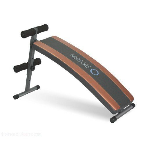 Arc Sit Up Board