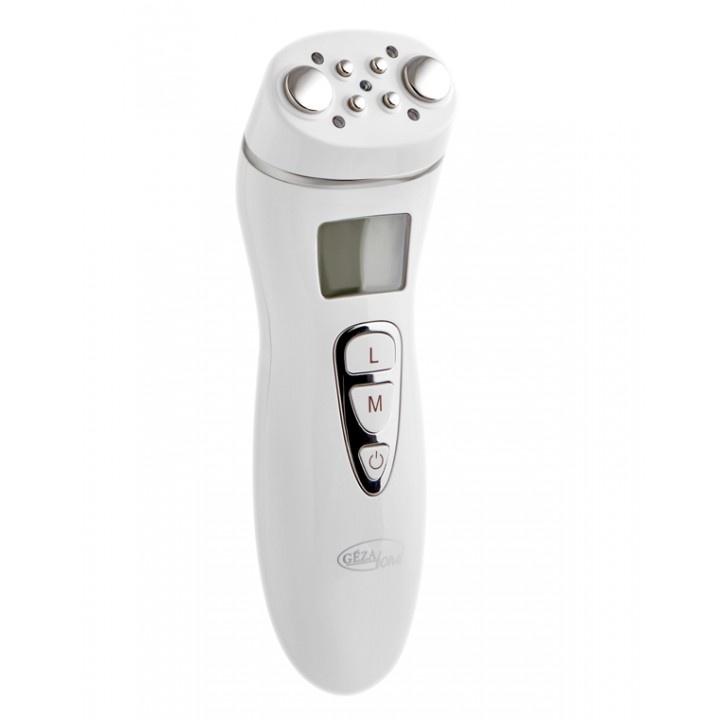 Масажер для обличчя і тіла Gezatone RF Lifting M1601