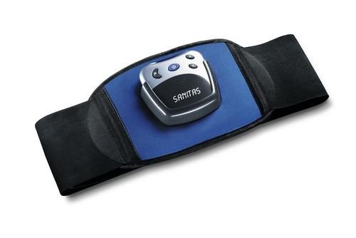 Пояс-миостимулятор для живота и поясницы Sanitas SEM30