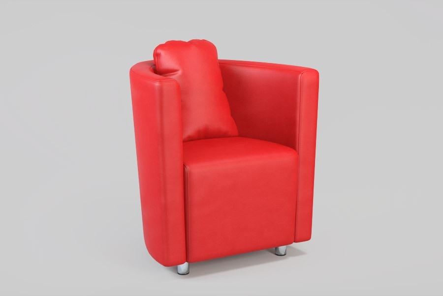 Rumba (цвет: красный)