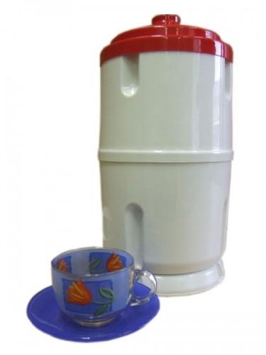 Электроактиватор воды бытовой Belberg Русская вода