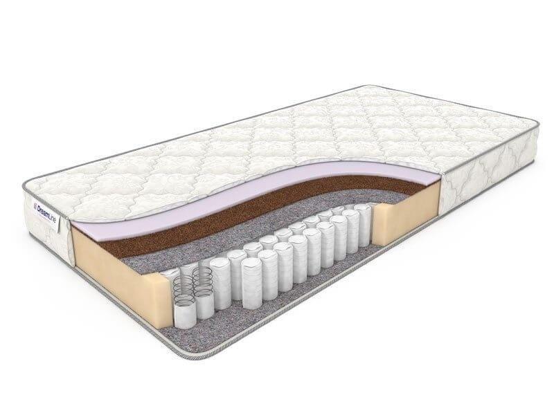 Single Foam Hard TFK (размер: 190х120 см)