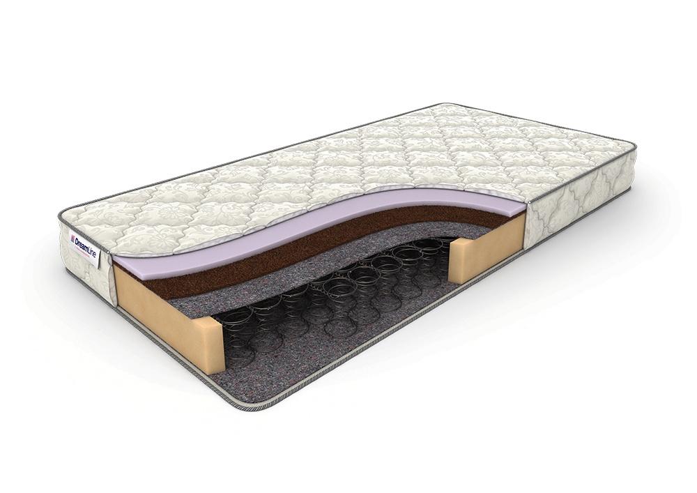 Single Foam Hard BS-120 (размер: 190х180 см)