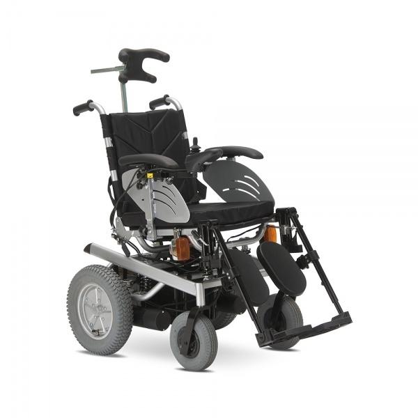 FS123GC-43  колеса литые задние, пневмо-передние