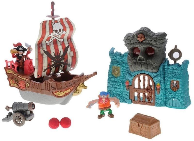 Пиратские приключения 10774