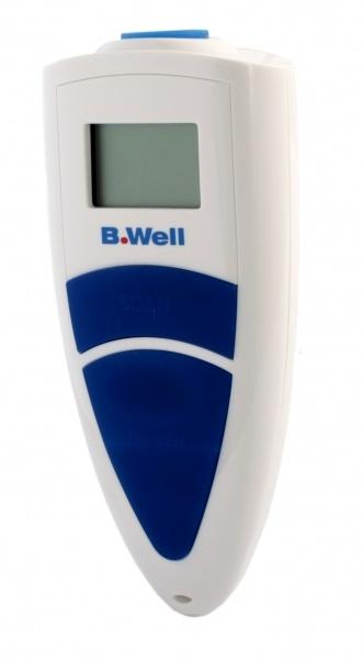 Инфракрасный медицинский термометр B. Well WF 2000