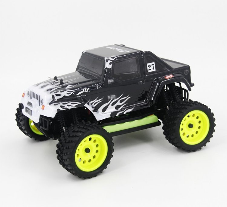 Conquer ET Off-road Jeep 4WD 1:16