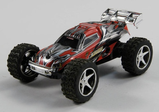 Mini Truggy 1:32