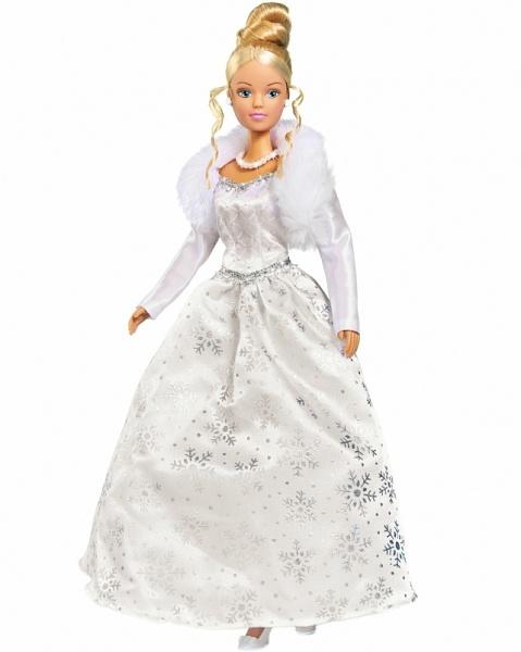 Штеффи снежная королева