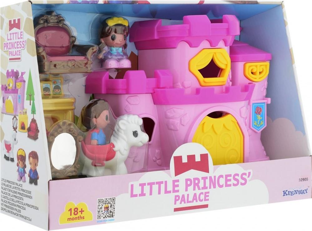 Дворец маленькой принцессы