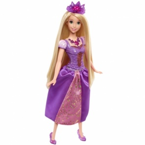 Кукла Mattel Disney Princess Рапунцель